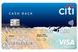 สมัครบัตร Citibank-credit-card_cashback_บัตรเครดิตซิตี้แบงก์