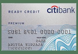 สมัครบัตร Citibank-ready-credit บัตรกดเงินสดซิตี้แบงก์