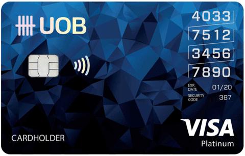 บัตรเครดิต UOB-โยโร่_Yolo สมัครอนุมัติง่าย