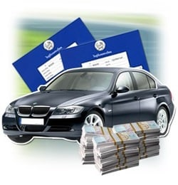 สินเชื่อรถแลกเงินที่ใช่สำหรับคุณ