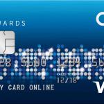 บัตรเครดิตซิตี้แบงก์ รีวอร์ด  รับคะแนนสะสม 5 เท่า