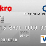 การทำบัตรเครดิต ซิตี้แบงก์ แม็คโคร ออนไลน์ สมัครง่าย ใช้จ่ายสบายในบัตรเดียว